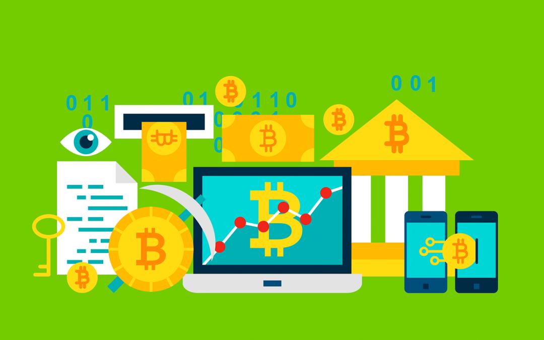 ¿Tiene ventajas para las empresas aceptar pagos con criptomonedas?
