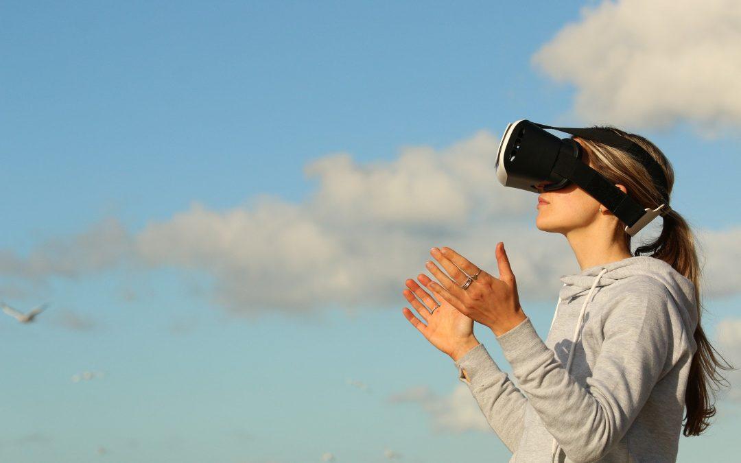 Realidad aumentada y tecnologías inmersivas: otra forma de relacionarte con los clientes