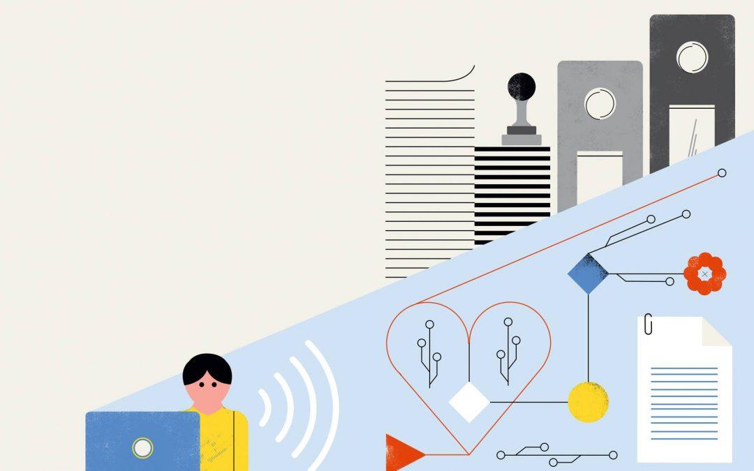 Automatización, el cambio profundo de la administración pública