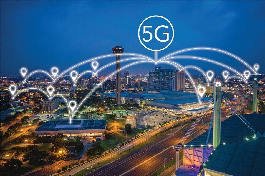 España, muy bien situada para aprovechar las capacidades de 5G