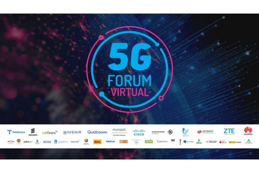 Comienza el evento sobre 5G más importante de España