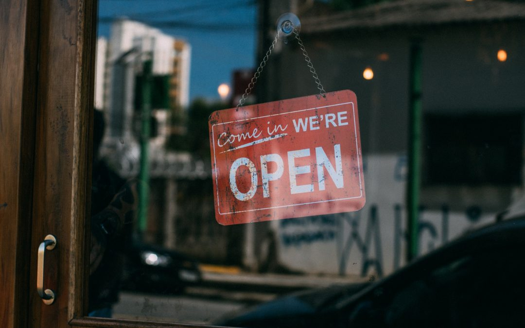 La tecnología es una herramienta clave para las pymes del sector retail