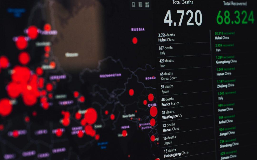 El coronavirus ha provocado un aumento de los ciberataques a las empresas