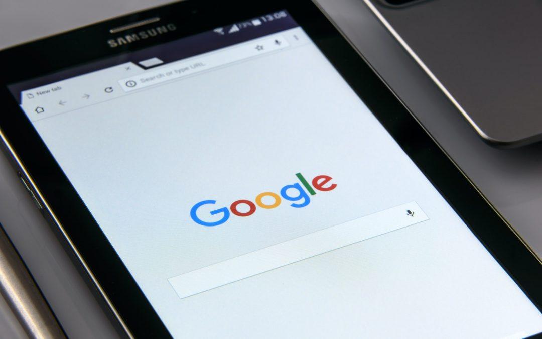 Si eres una pyme, comparte estos datos con Google para mejorar tu posicionamiento online