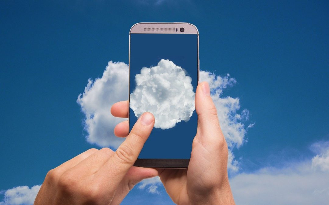 Llevar los datos a la nube será el reto tecnológico de la pyme en 2020