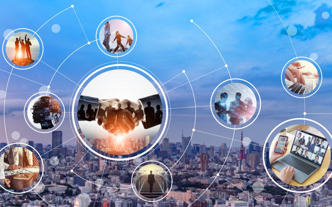 La Comisión Europea propone un Itinerario hacia la Década Digital para lograr la transformación digital de Europa de aquí a 2030