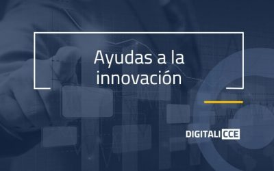 Ayudas a la innovación