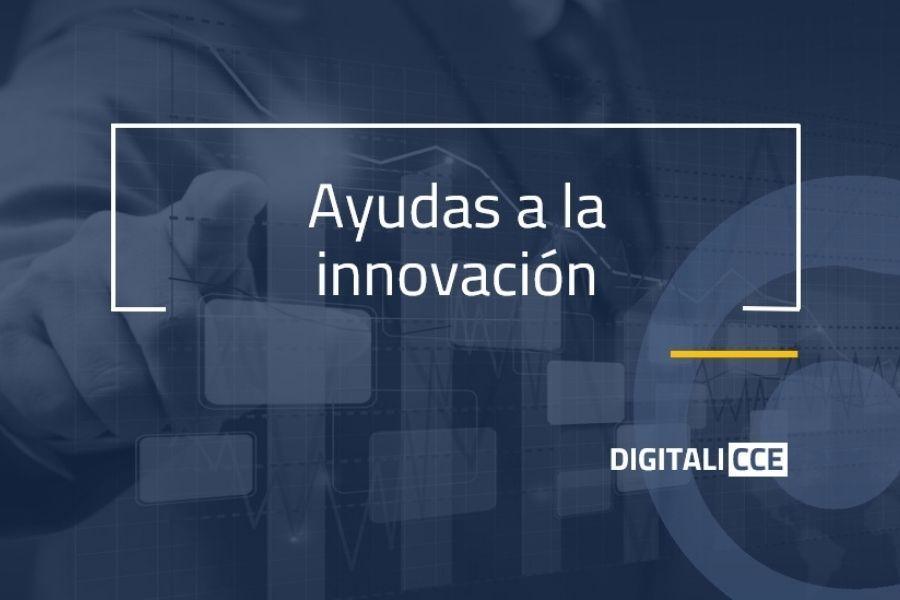 Ayudas a la innovacion
