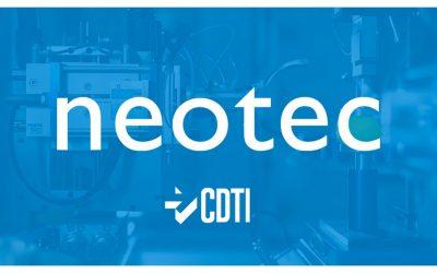 Nueva convocatoria NEOTEC con 36,5 millones en subvenciones para empresas de base tecnológica