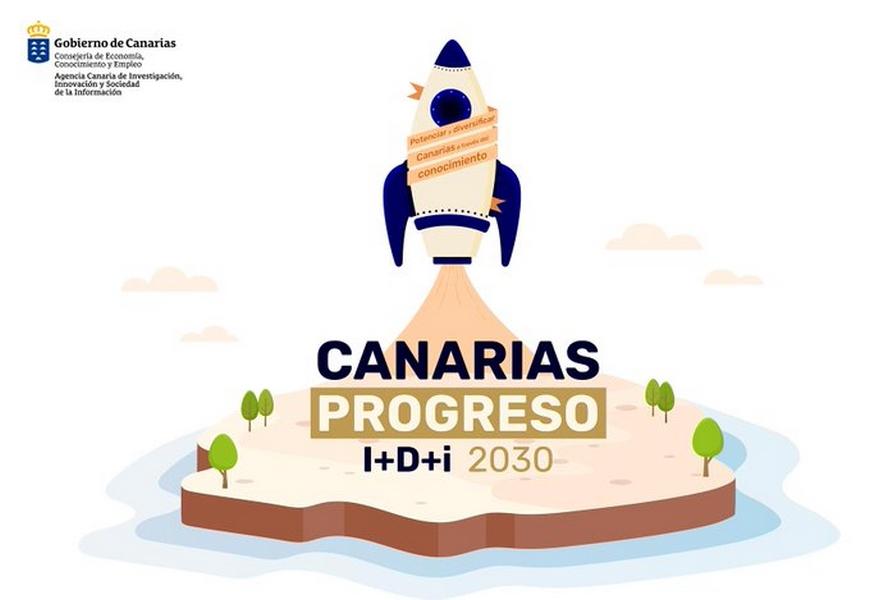 El Gobierno pone los cimientos del crecimiento inteligente con «Canarias Progreso 2030», hoja de ruta de la I+D+i