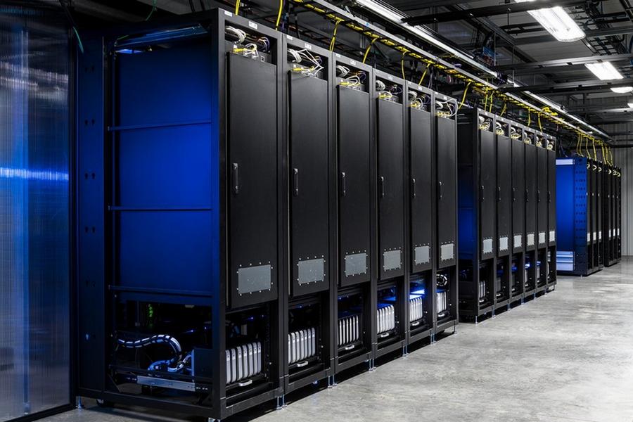 Energía limpia para los centros de datos, la clave de un futuro conectado y sostenible