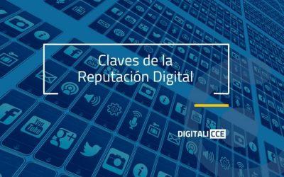 Claves de la reputación digital