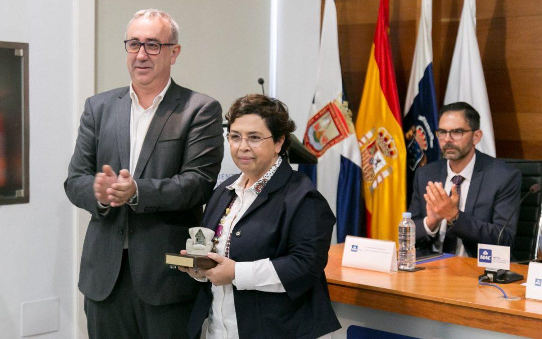 Titsa, reconocida como la Mejor Iniciativa pública de Big Data de España