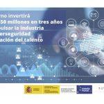 Gobierno inversion ciberseguridad
