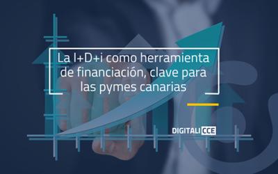 La I+D+i como herramienta de financiación, clave para las pymes canarias