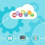 Inversion en tecnologia en plataformas multicloud