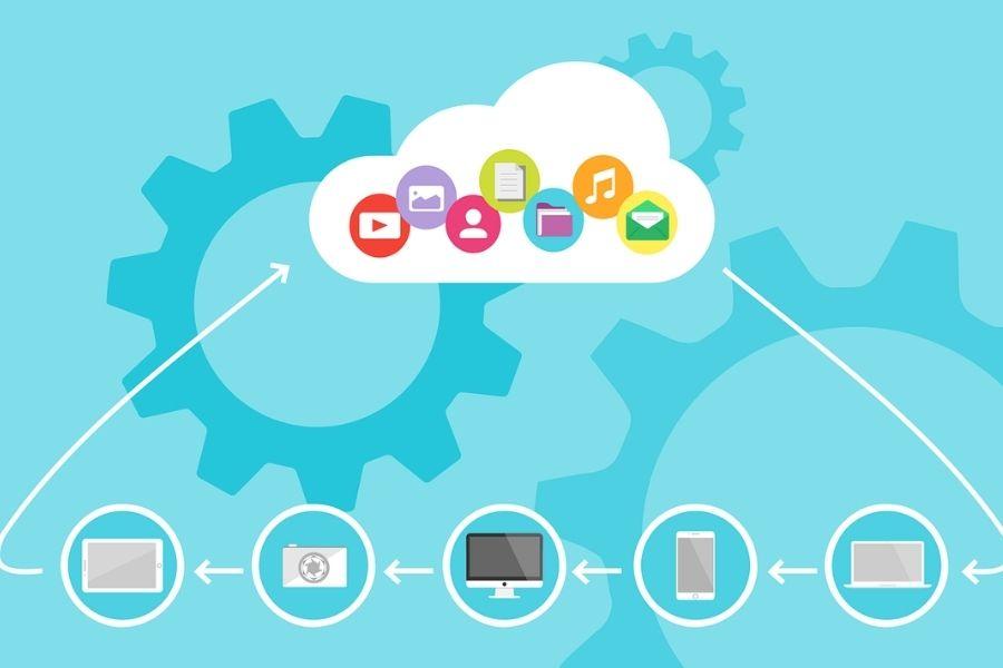 La inversión en tecnología se concentrará en las plataformas multicloud durante 2020
