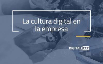 La cultura digital en la empresa