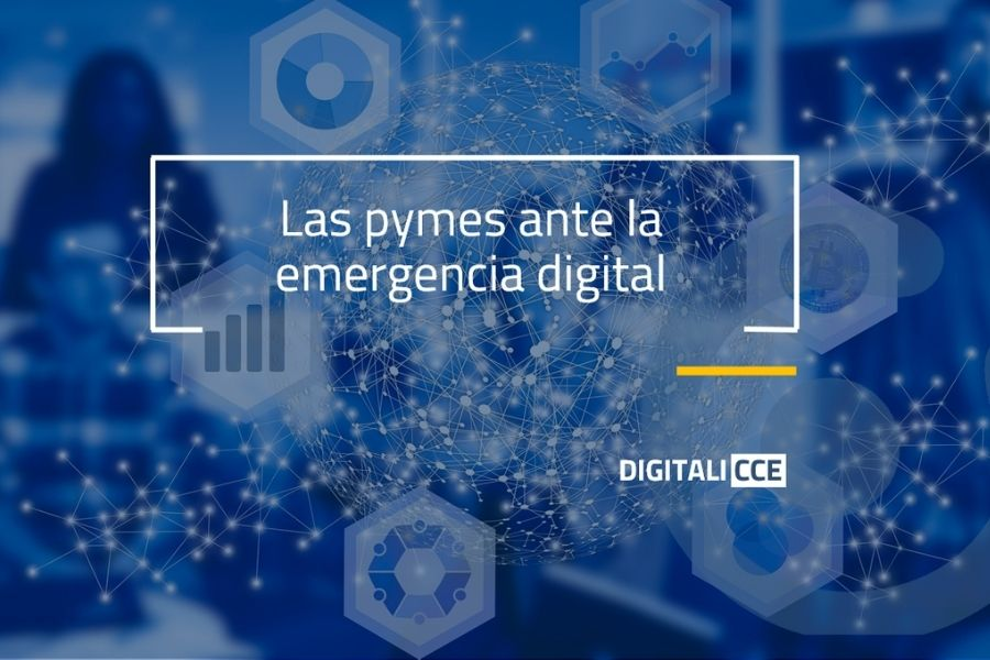 Las pymes ante la emergencia digital