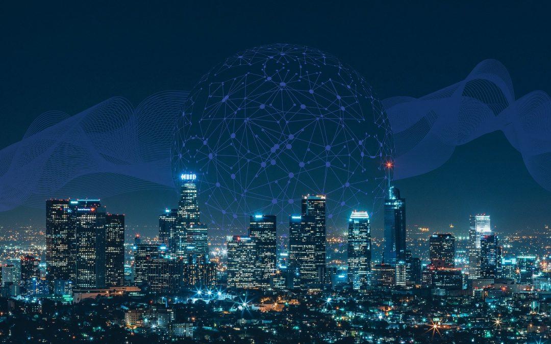 La red eléctrica se gestionará con inteligencia artificial y big data