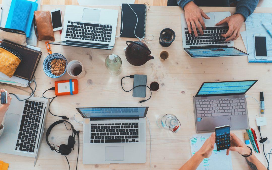 Solo una de cada cuatro empresas logran sus metas de modernización tecnológica