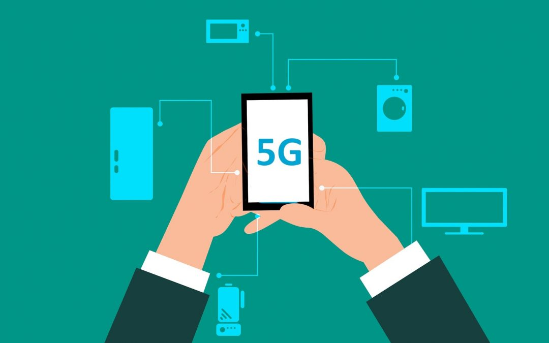 El 5G viene de la mano del edge computing, ¿sabes en qué consiste esta tecnología?