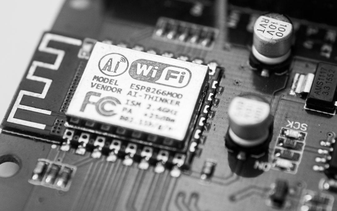 Una vulnerabilidad en chips Wi-Fi ha puesto en peligro a 1.000 millones de dispositivos