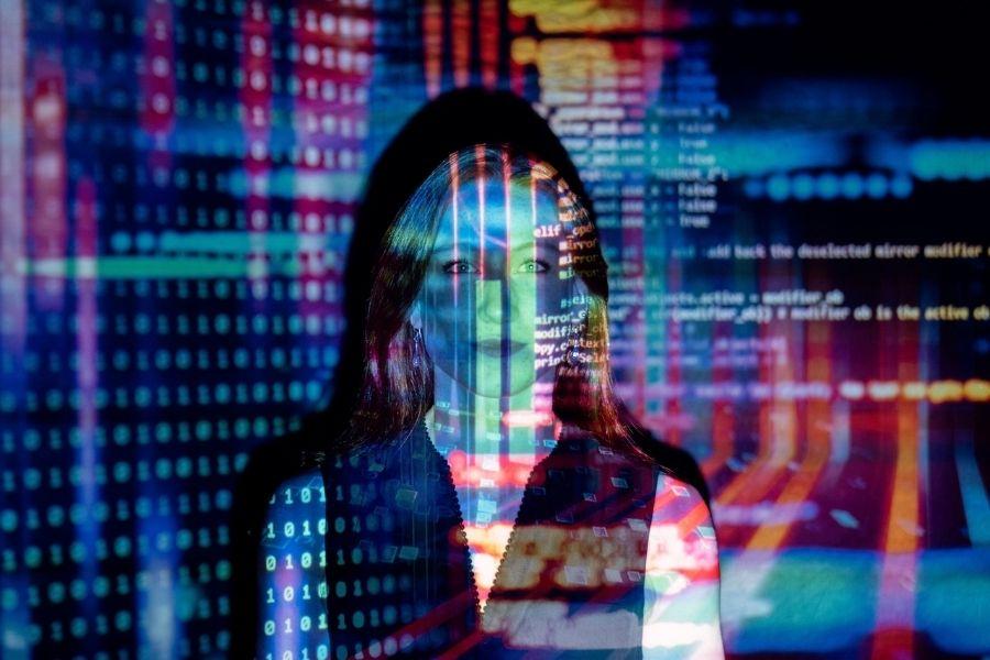 Papel de la mujer en el big data