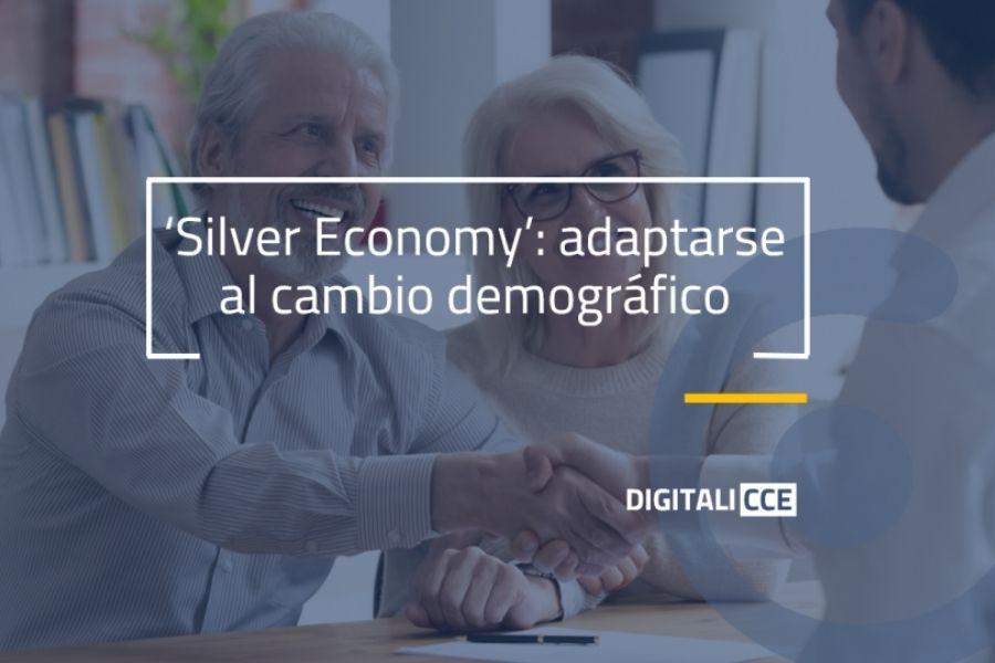 'Silver Economy': adaptación de la estrategia empresarial a la demografía presente y futura