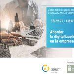 abordar la digitalizacion en la empresa