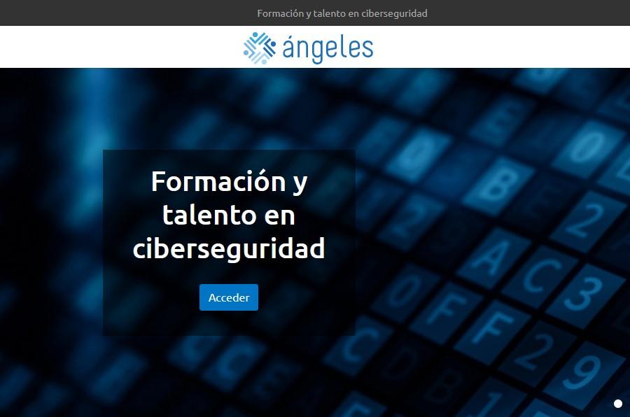 El Centro Criptológico Nacional lanza ÁNGELES, su nuevo portal de formación y cultura de ciberseguridad