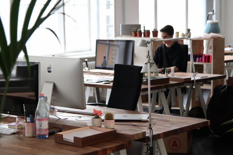 Motivos por los que la digitalización es especialmente beneficiosa para las pymes