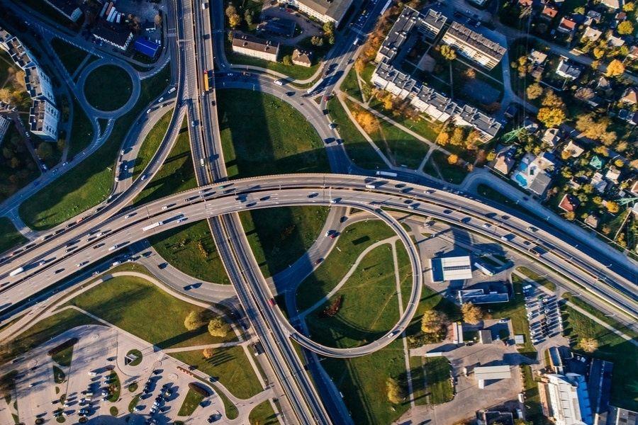 big data en las carreteras