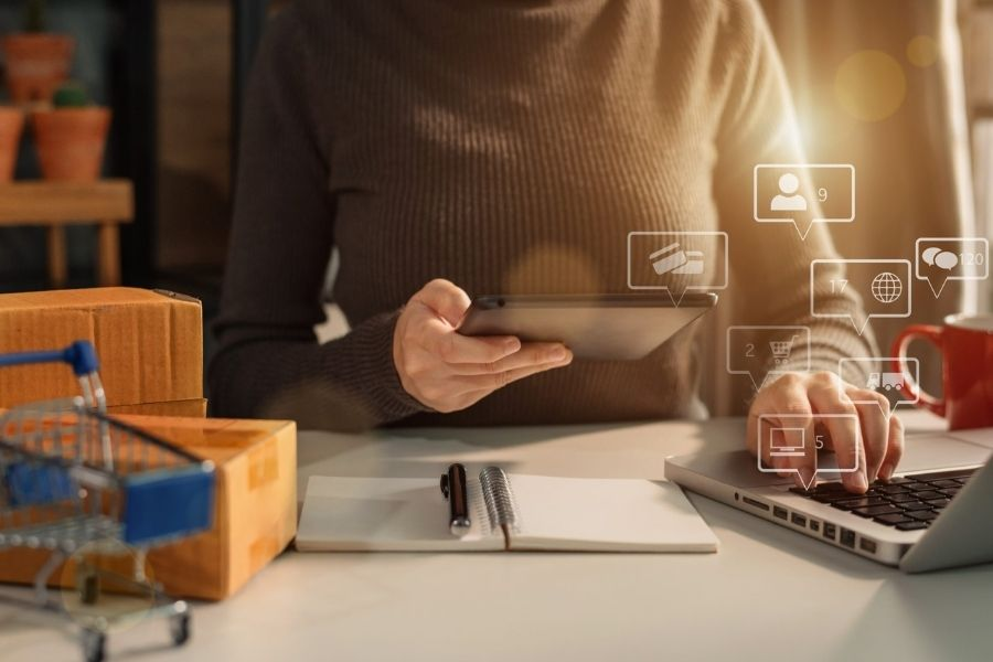 comercio tradicional en la era digital