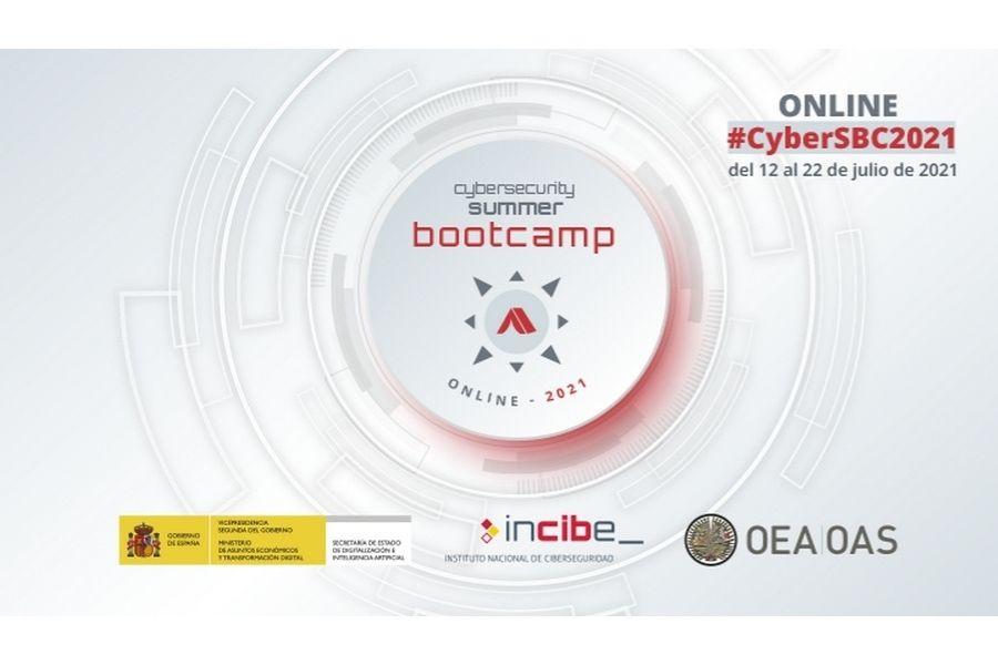 Sexta edición del evento Cybersecurity Summer BootCamp