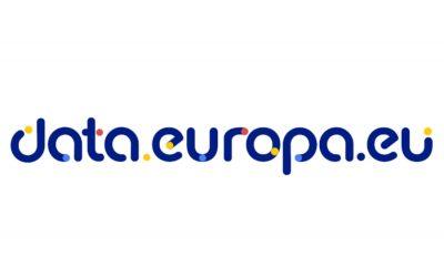 Data.europa.eu: El nuevo portal oficial para los datos abiertos europeo