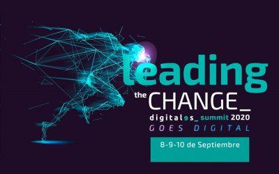 DigitalES Summit 2020 ultima sus preparativos