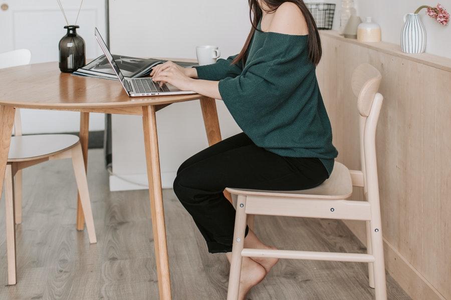 Decálogo de consejos para una correcta ergonomía en el teletrabajo