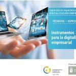 instrumentos para la digitalizacion empresarial