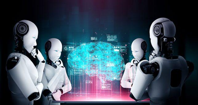 Según un informe del ESIC, la Inteligencia Artificial creará más empleos de los que elimina