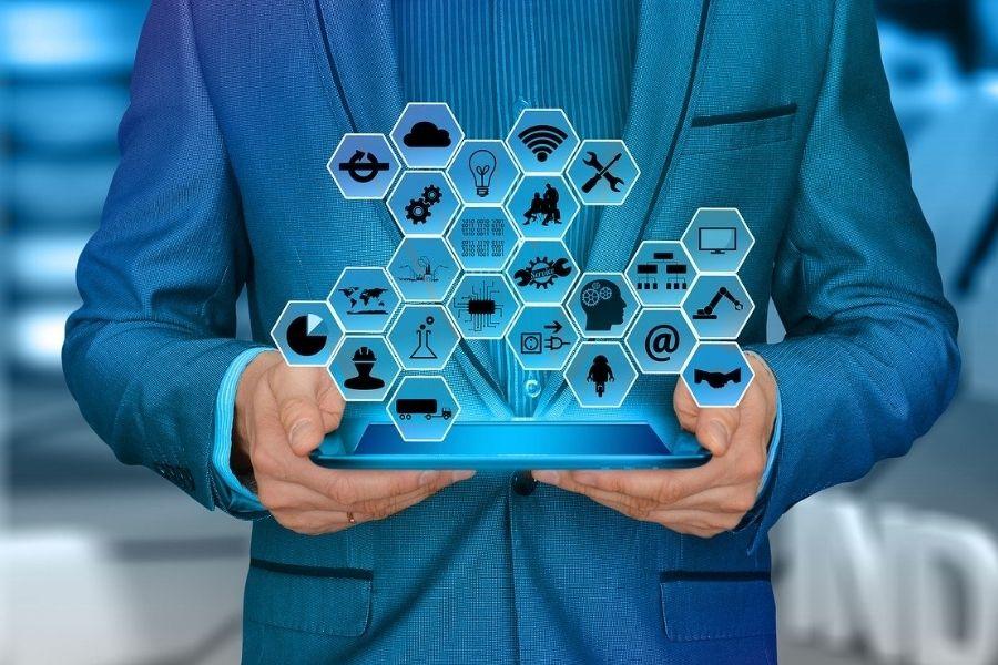Activa Industria 4.0: estrategia para diseñar un plan digital