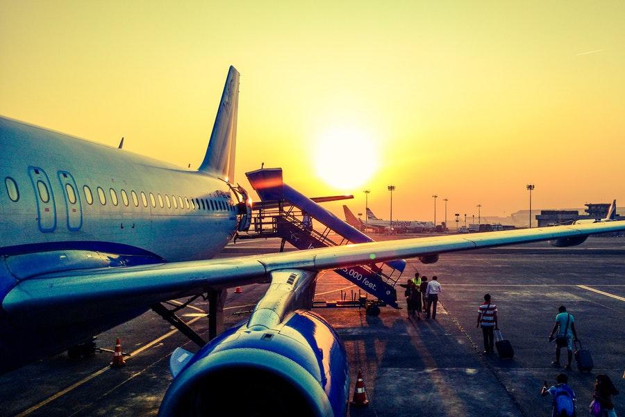 El Cabildo de Lanzarote quiere crear pasillos aéreos sin covid usando nuevas tecnologías