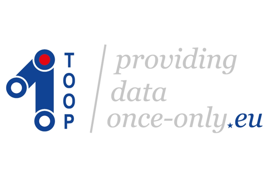 El proyecto europeo TOOP demuestra el principio de una sola vez para simplificar la administración electrónica transfronteriza