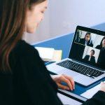 riesgos y recomendaciones de seguridad en las videollamadas