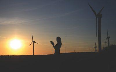 Sostenibilidad digital: los retos del tiempo y la energía