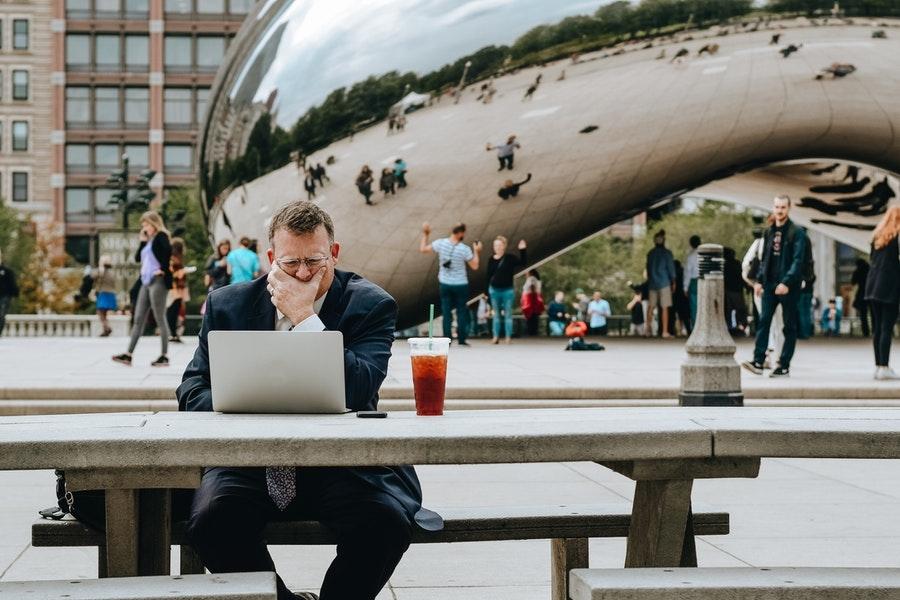 Ni en casa, ni en la oficina: a trabajar en remoto al 'tercer espacio'