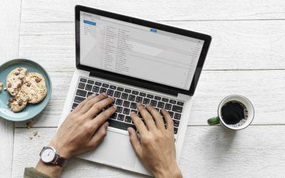 Trucos poco conocidos de Gmail para ganar tiempo